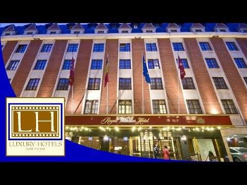 Luxury Hotels - Royal Windsor - Brussels