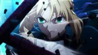 """... """"Fate/Zero AMV-Second & Sebring"""" and """"Fate/stay night [Unlimited Blade Works] AMV-Failure"""" mix AMV Music by Parasyte the Maxim (寄生獣-セイの確率) ..."""