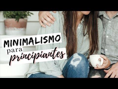 9 pasos para alcanzar un estilo de vida minimalista