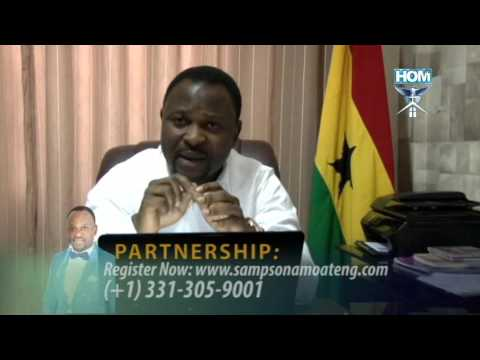 life in zion part 1 Sampson Amoateng House of Miracle Ministries (HOM)
