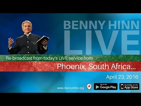 Periscope Replay: LIVE from Phoenix, South Africa