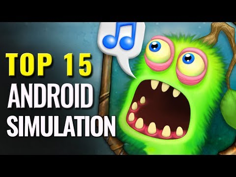 Top 15 Best Android Simulation Games