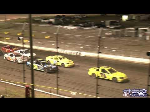 Volusia Speedway Park Gladiators Feature 6/1/19