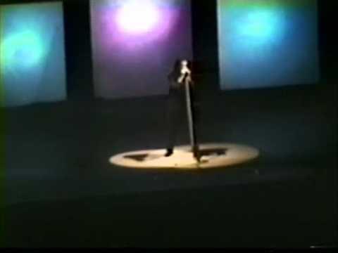 Depeche Mode Mercy In You live in Miami 02.10.1993