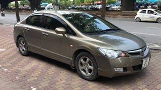 Cần Bán Honda Civic 1.8 2009 Số Tự Động | Xe Rất Đẹp | LH 0968831280 Bình OTO Cũ Hà Nội