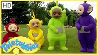 ★Teletubbies English Episodes★ Boom Boom Dance ★ Full Episode - HD (S08E207)