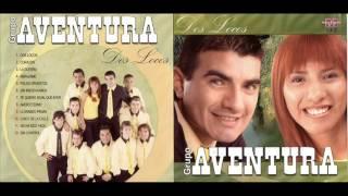 Bachata  Enganchado Aventura CD Entero Dos Locos