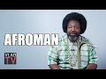 watch he video of Afroman on Pimping & Turning a Relationship Into a Business