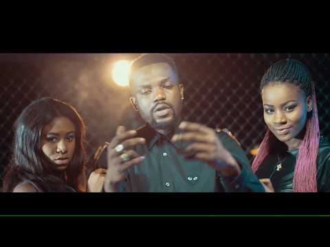 Video: Sheekena - Stonebwoy ft. R2bees (+Mp3 Download)