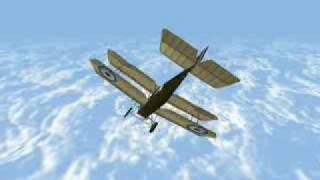 Retro Video Flying Corps Gold (Sim)