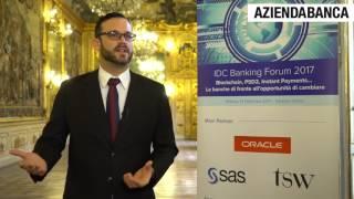 L'impatto della digital transformation nel settore bancario