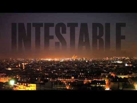 Rockin Squat - Intestable - Inédit (Clip Officiel)