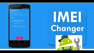Como reparar IMEI/SN de celulares Android  2018
