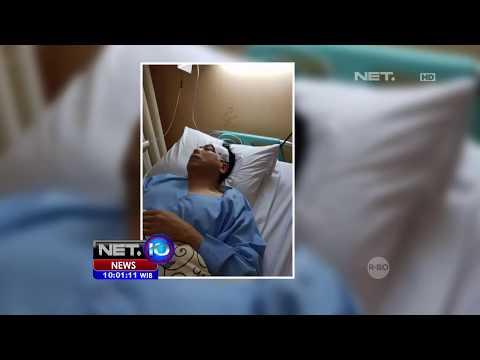 Kantung Udara di Mobil Tak Terbuka, Kecelakaan Setnov Kok Janggal Ya - NET10
