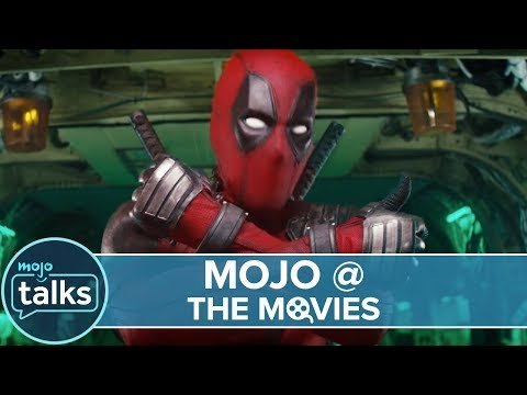SPOILER ALERT!! Deadpool 2 Review ft Double Toasted! (Mojo @ The Movies)