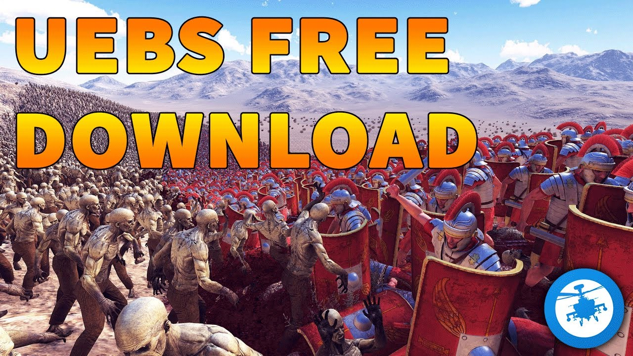 uebs download free pc