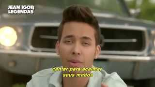 Prince Royce - Darte un Beso (Legendado-Tradução) [OFFICIAL VIDEO]