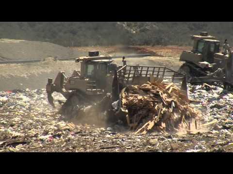Life of Miramar Landfill Extended