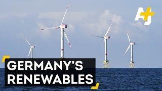 Germany Loves Renewable Energy
