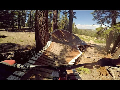 First Time Riding Mammoth Bike Park | California Mountain Biking Trail Guide