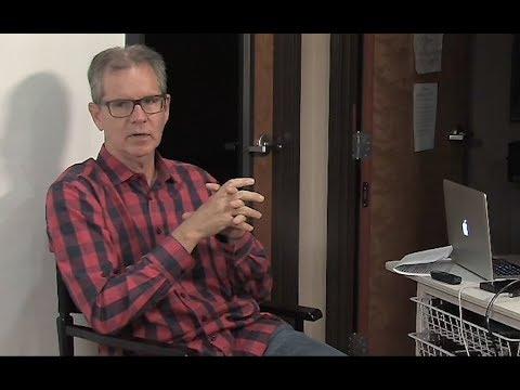 Chris Buck Interview