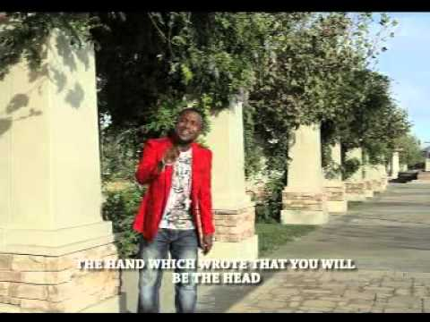 Prince Gozi Okeke - He's Alive (Official video) Pt5