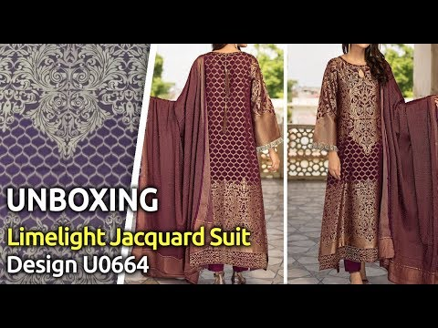 new-limelight-designer-jacquard-suit-2019-|-unbox-|-latest-pakistani-dress-design-u0664