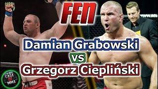 FEN 22 - Damian Grabowski vs Grzegorz Ciepliński ?
