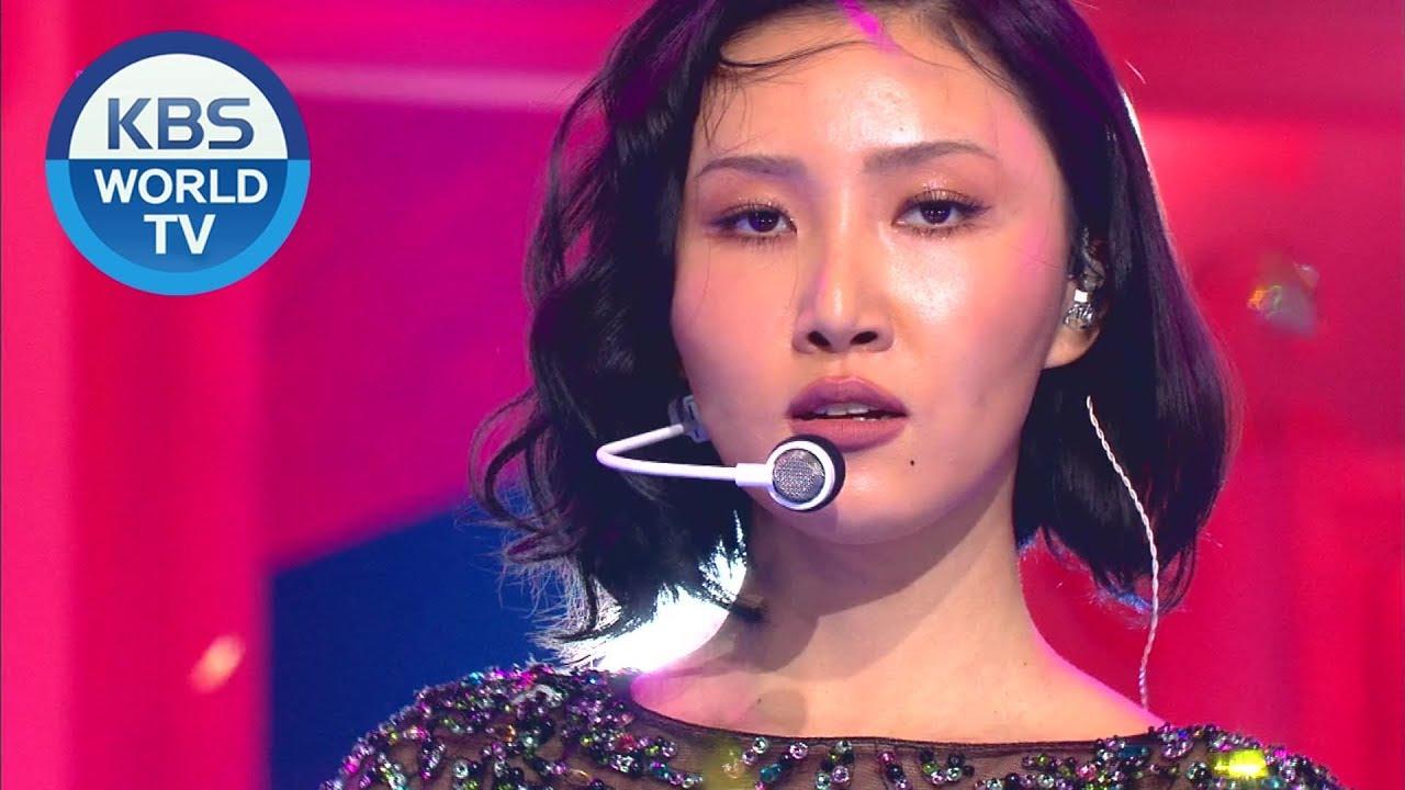 Download MAMAMOO (마마무) - HIP [Music Bank COMEBACK / 2019.11.15]