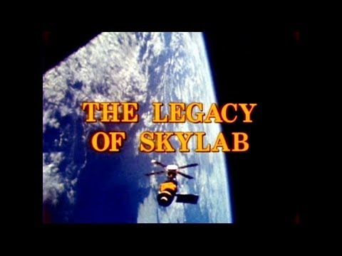 THE LEGACY OF SKYLAB (1979) - NASA Documentary