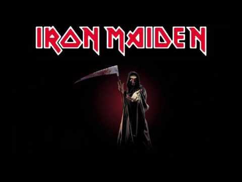 Iron Maiden - Journeyman [acoustic version]