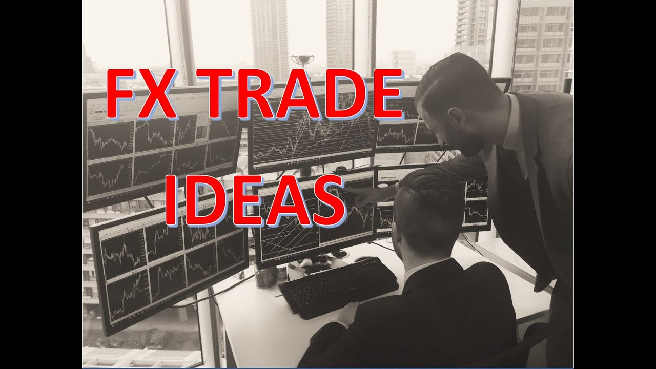Forex trading ideas