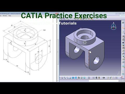 CATIA Training Course