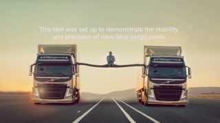 Repeat youtube video Guile vs Dhalsim: Volvo Van Damme Epic splits