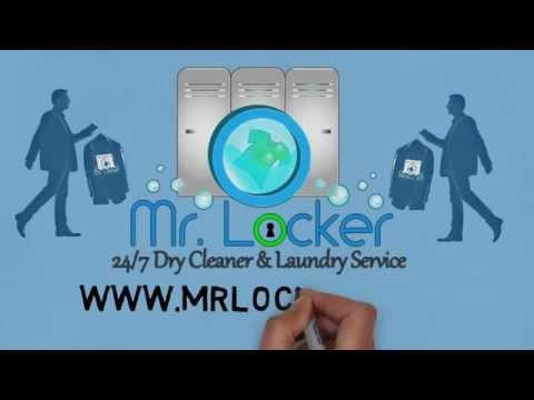 Who Is Mr.Locker?