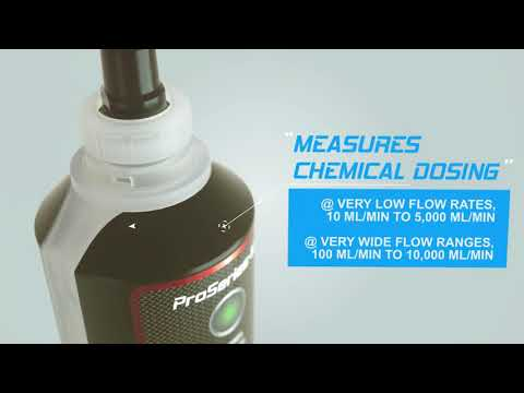 MS-6 Chemical Feed Sensor