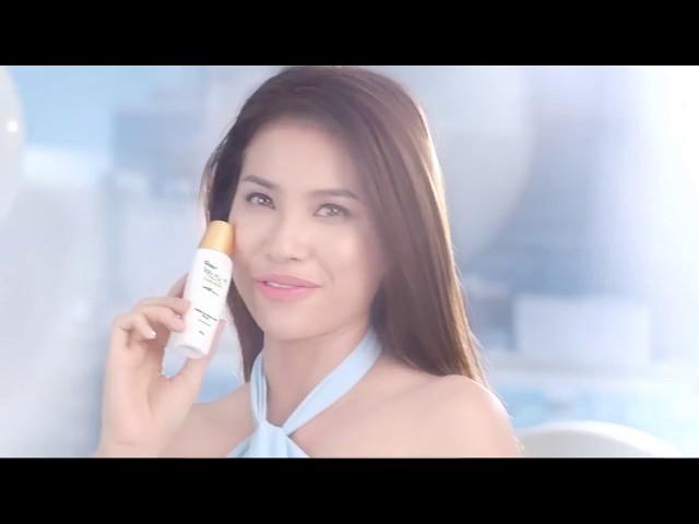 Phạm Hương - Nữ hoàng quảng cáo (Queen of TVC)