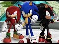 Sonic Forces Speed Battle / Sega Action Games / Android Gameplay Video