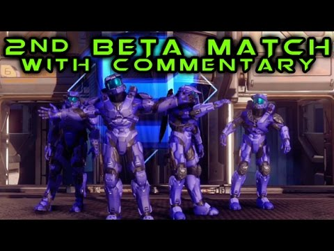 halo 5 beta matchmaking issues The halo 5: guardians multiplayer beta that was conducted december 2014 – january 2015 provided us with an abundance of data about our brand new matchmaking system and its performance.