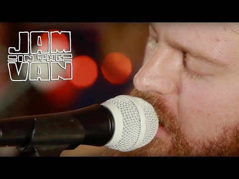 """HORSE THIEF - """"Drowsy"""" (Live in Austin, TX 2015) #JAMINTHEVAN"""