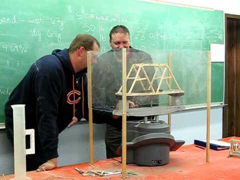 Morrison Institute of Technology - Strength of Materials.AVI