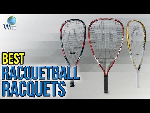 10 Best Racquetball Racquets 2017