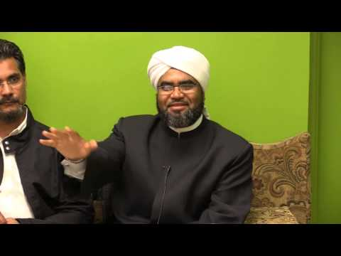 Turn & Run To Remembrance Of The One - Sh. Faid Muhammad Said at SeekersHub Toronto