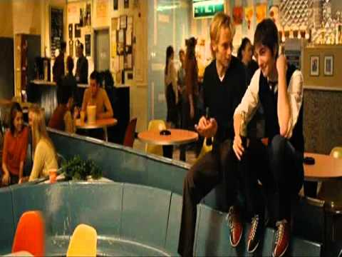I've Just Seen a Face (Across The Universe) bowling scene