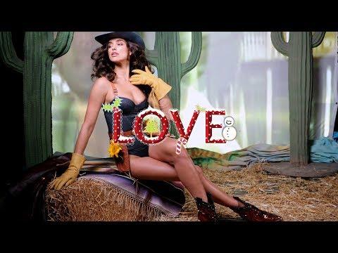 DAY 20: Irina Shayk by Doug Inlgish #LOVEADVENT2017