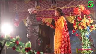 CHINAR BAU KURI//PART#9//JABAR DAST DAILOG SCENS//SAGAR CHAKA GIRGIR BAINGING SAHAO....
