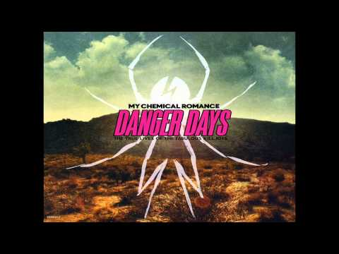 My Chemical Romance  Sing HD + Download