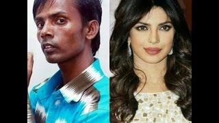 "Hero Alam & Priyanka Chopra New Movie Trailer 2016 ""My one side Love"""