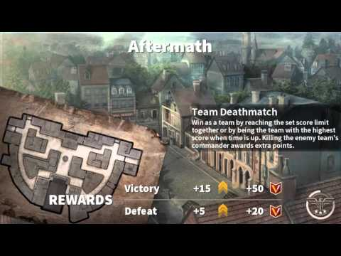 Titans wars multiplayer brothers in arms 3