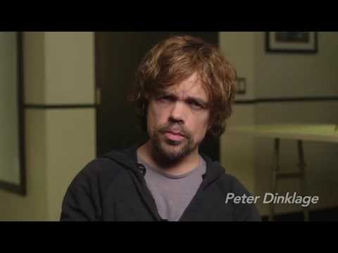 Peter Dinklage on The Meat Industry Official PETA Video (Face Your Food) 720p HD